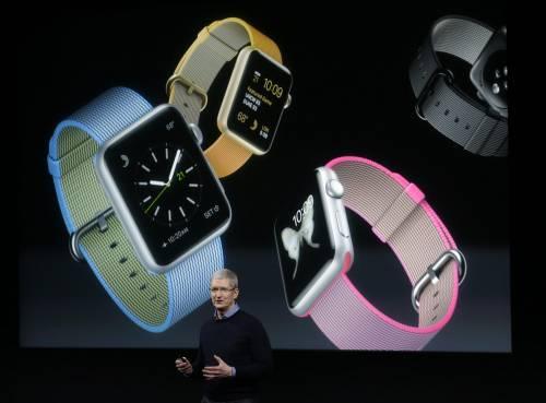 Ecco iPhone SE e iPad Pro 24