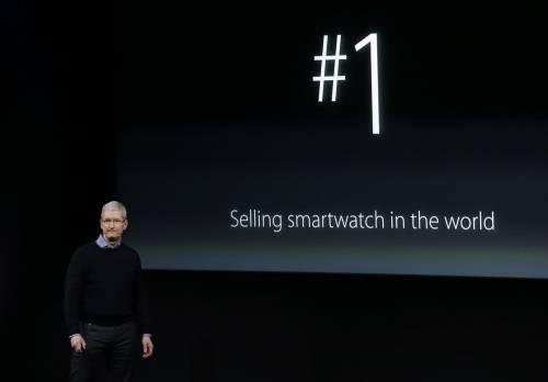 Ecco iPhone SE e iPad Pro 25