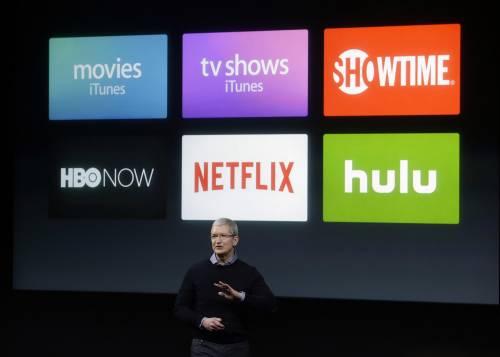 Ecco iPhone SE e iPad Pro 16
