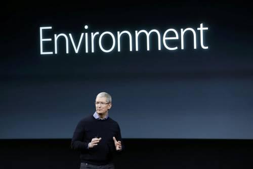 Ecco iPhone SE e iPad Pro 30
