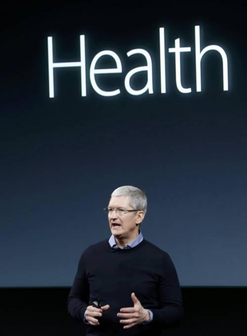 Ecco iPhone SE e iPad Pro 31