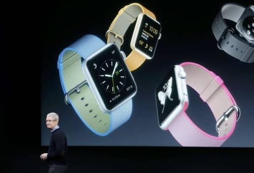 Ecco iPhone SE e iPad Pro 33
