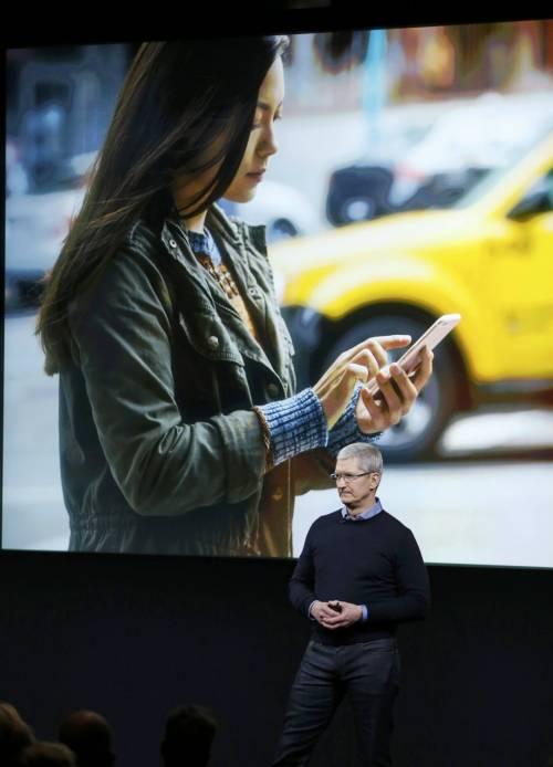 Ecco iPhone SE e iPad Pro 32