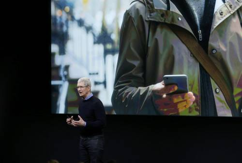 Ecco iPhone SE e iPad Pro 34