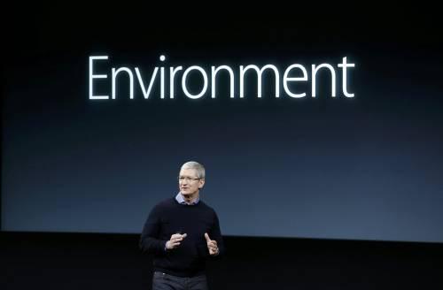 Ecco iPhone SE e iPad Pro 36