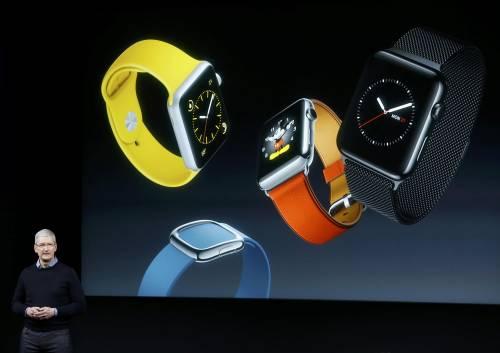Ecco iPhone SE e iPad Pro 40