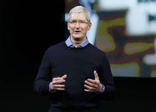 Ecco iPhone SE e iPad Pro 38