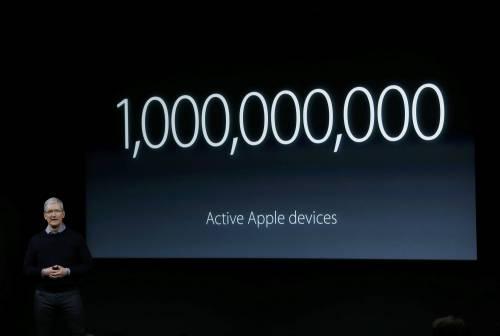 Ecco iPhone SE e iPad Pro 29
