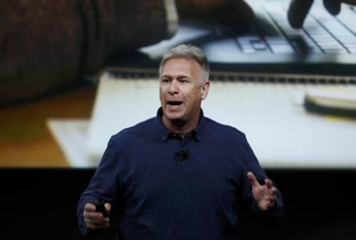 Ecco iPhone SE e iPad Pro 42