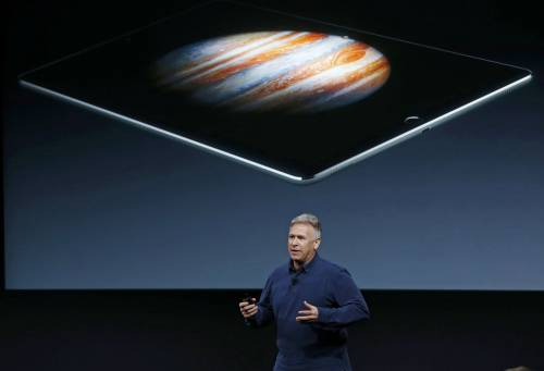 Ecco iPhone SE e iPad Pro 41