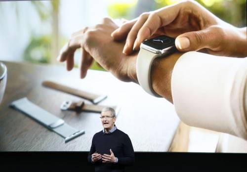 Ecco iPhone SE e iPad Pro 47