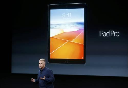 Ecco iPhone SE e iPad Pro 46