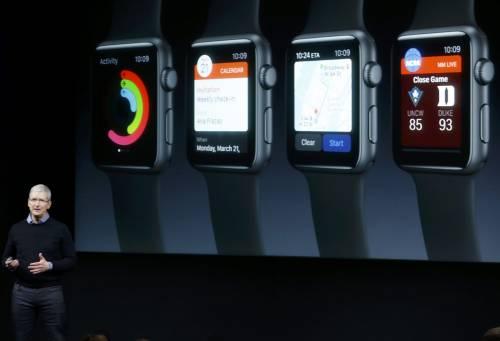 Ecco iPhone SE e iPad Pro 48