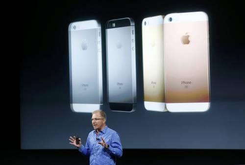 Ecco iPhone SE e iPad Pro 49