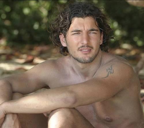 Isola dei Famosi: Cristian Galella e Andrea Prati, cosa è successo fra loro?