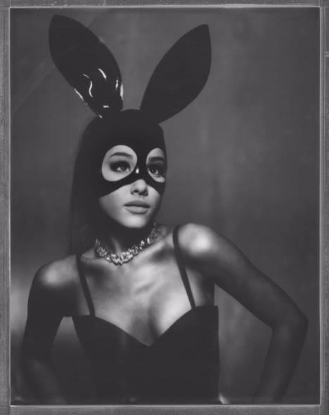 Il lato sexy di Ariana Grande 9