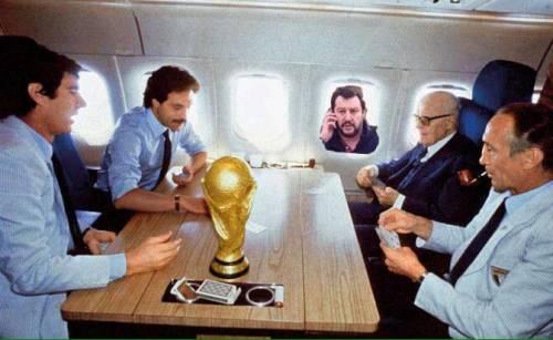 """Il """"meme"""" con Salvini 12"""
