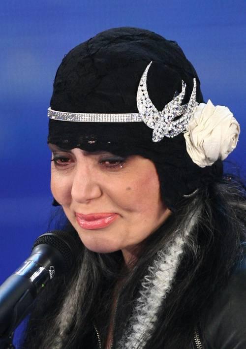 Nuovo album di Loredana Bertè: nella mia voce anche Mimì 8