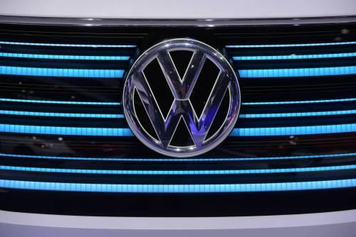 Volkswagen, multa di un miliardo per la vicenda Dieselgate