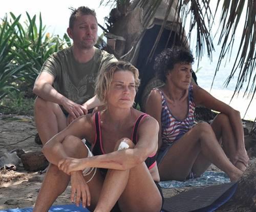 L' Isola di Simona Ventura 3