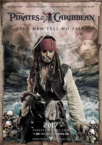 Nel cast di Pirati dei Caraibi 5 anche Paul McCartney 5
