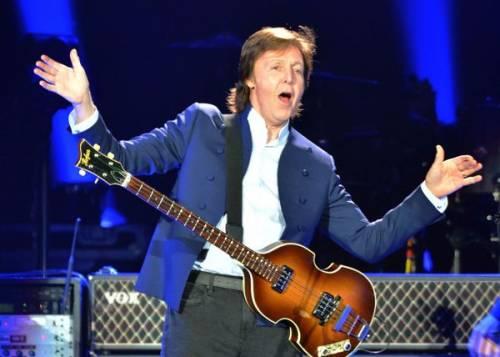 Nel cast di Pirati dei Caraibi 5 anche Paul McCartney 6