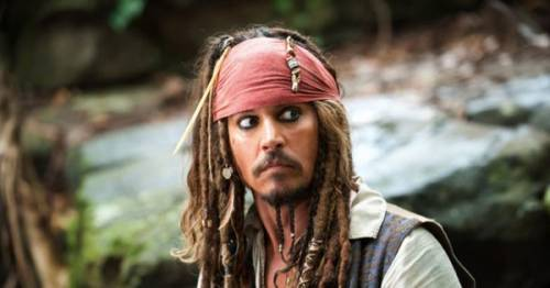 Nel cast di Pirati dei Caraibi 5 anche Paul McCartney 11