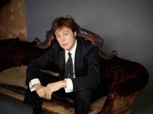 Nel cast di Pirati dei Caraibi 5 anche Paul McCartney 7