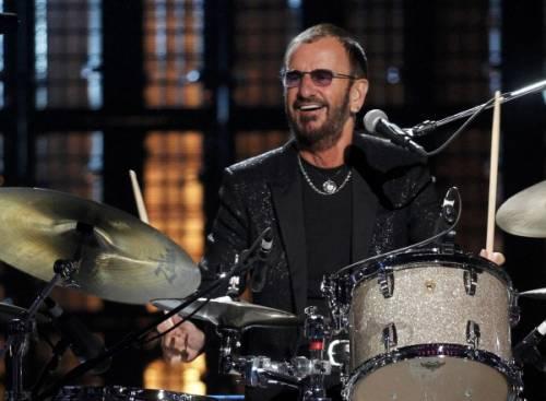 Ringo Starr: venduta all'asta la casa d'infanzia del batterista dei Beatles