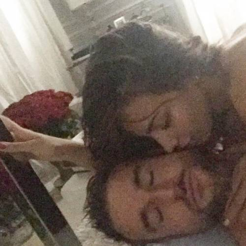 Madalina Ghenea e Philipp Plein, amore social: foto 6
