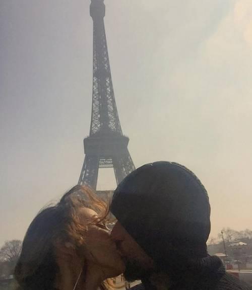 Madalina Ghenea e Philipp Plein, amore social: foto 9