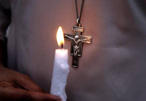 Nella comunità cristiana più perseguitata al mondo