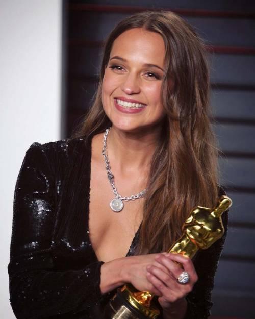 Victoria's Secret: ecco i premi per le più sexy 7