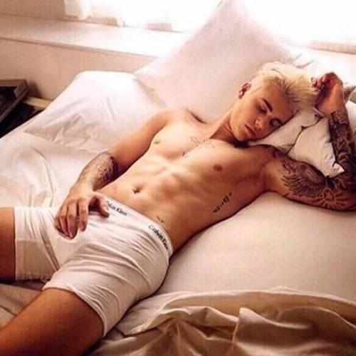 Justin Bieber senza veli 11