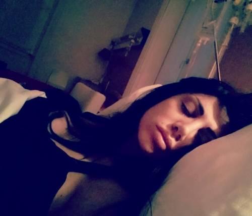 Marika Fruscio si è ridotta il seno: foto 3