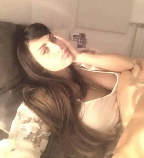 Marika Fruscio si è ridotta il seno: foto 4