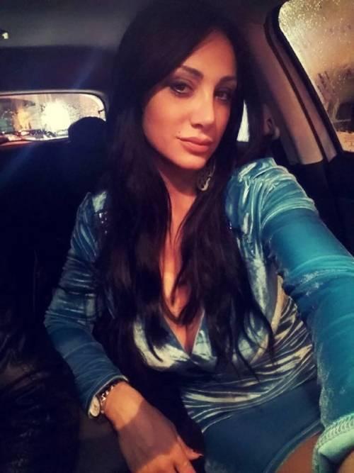 Marika Fruscio si è ridotta il seno: foto 5