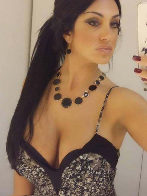 Marika Fruscio si è ridotta il seno: foto 14