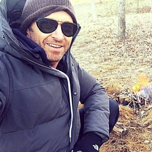 Hugh Jackman supereroe di celluloide, ma eroe in carne ed ossa 9
