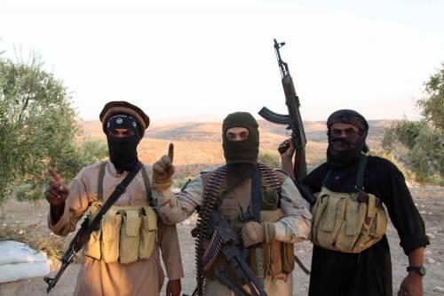 Quel foreign fighter dell'Isis in Iraq che si è addestrato a Milano