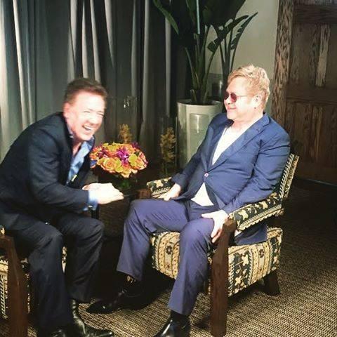 Elton John si difende dalle accuse di molestia 9