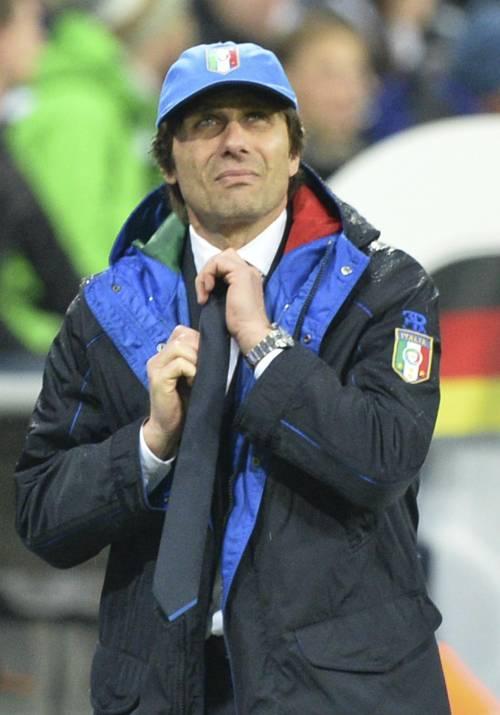All'Italia di Conte non tornano i conti