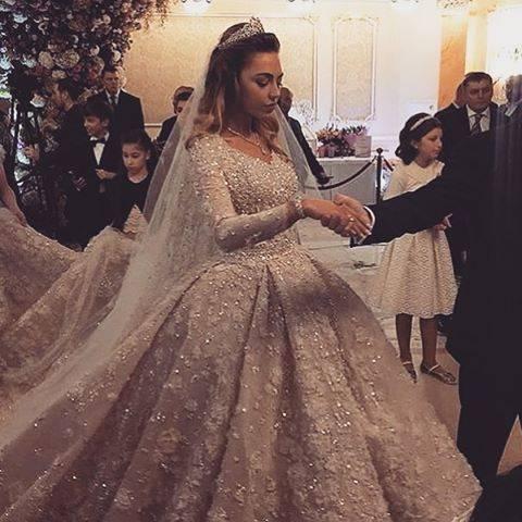 Jennifer Lopez e Sting al matrimonio del figlio di un magnate russo 7