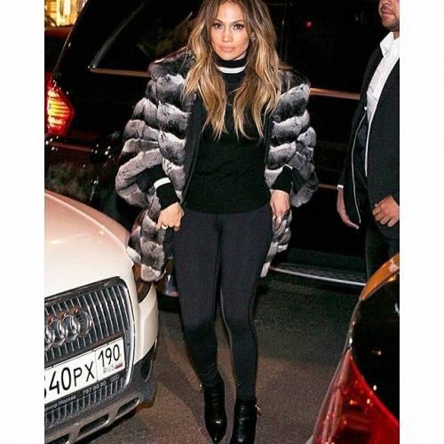 Jennifer Lopez e Sting al matrimonio del figlio di un magnate russo 2