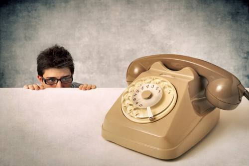 Telefonata-truffa sul rinnovo Telecom