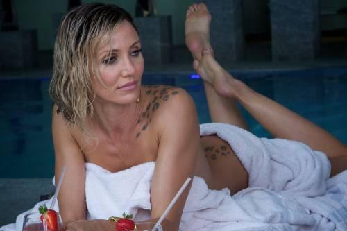 Cameron Diaz sexy al cinema 24