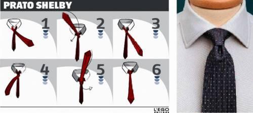 I 17 nodi per la cravatta 8