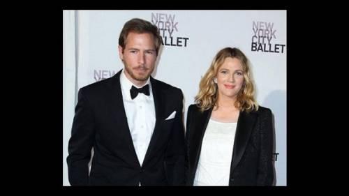 Drew Barrymore e Will Kopelman: foto 2