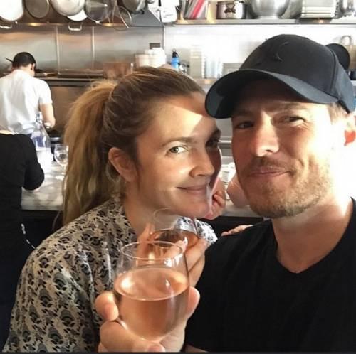 Drew Barrymore e Will Kopelman: foto 3