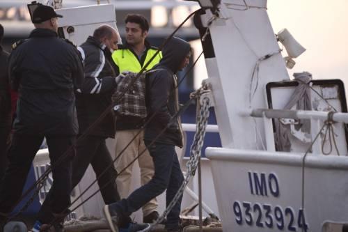 Grecia, le prime espulsioni di immigrati in Turchia 4